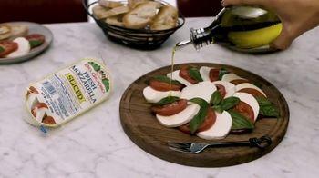 BelGioioso Cheese Fresh Mozzarella TV Spot, 'Recommendation' - Thumbnail 8