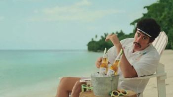 Corona Extra TV Spot, 'Find the Fine Life, Baby' Featuring Bad Bunny - Thumbnail 3