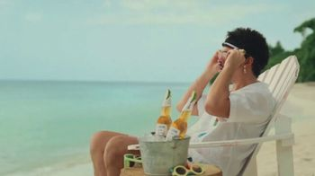 Corona Extra TV Spot, 'Find the Fine Life, Baby' Featuring Bad Bunny - Thumbnail 5