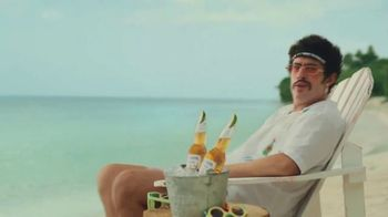 Corona Extra TV Spot, 'Find the Fine Life, Baby' Featuring Bad Bunny - Thumbnail 6