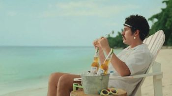 Corona Extra TV Spot, 'Find the Fine Life, Baby' Featuring Bad Bunny - 470 commercial airings