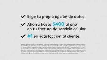 XFINITY Mobile TV Spot, 'Familia' [Spanish] - Thumbnail 5