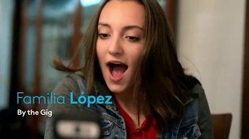 XFINITY Mobile TV Spot, 'Familia' [Spanish] - Thumbnail 3