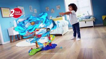 VTech Go! Go! Smart Wheels Ultimate Corkscrew Tower TV Spot, 'Racing Experience' - Thumbnail 3