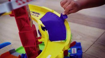 VTech Go! Go! Smart Wheels Ultimate Corkscrew Tower TV Spot, 'Racing Experience' - Thumbnail 5
