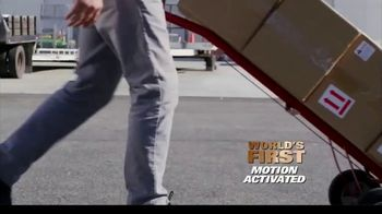 Copper Fit Ice Knee Sleeves TV Spot, 'Motion Activated Menthol' Featuring Brett Favre, Jerry Rice
