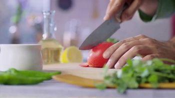 Authentic Royal Chef's Secret Extra Long Grain Basmati Rice TV Spot, 'Your Secret' - Thumbnail 2