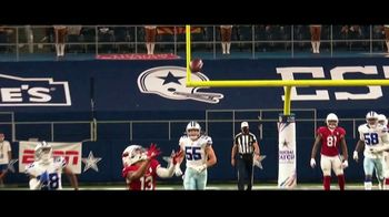 NFL TV Spot 'Just Like That' Song by Blackway - Thumbnail 10