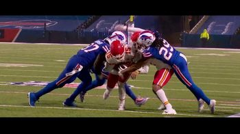 NFL TV Spot 'Just Like That' Song by Blackway - Thumbnail 7