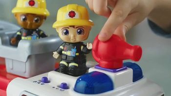Helping Heroes Fire Station TV Spot, 'My Firefighter Friends' - Thumbnail 9