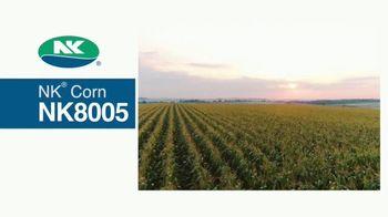 NK Corn NK8005 TV Spot, 'Broadly Adapted' - Thumbnail 2