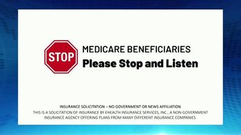 eHealthInsurance Services TV Spot, 'Special Report: Medicare Beneficiaries' - Thumbnail 1