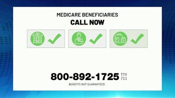eHealthInsurance Services TV Spot, 'Special Report: Medicare Beneficiaries' - Thumbnail 4