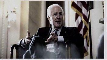 Women Vote! TV Spot, 'John Cornyn: Get Real' - Thumbnail 1