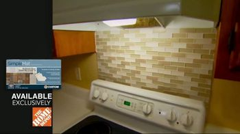 Custom Building Products SimpleMat TV Spot, 'Transform Your Kitchen or Bathroom' - Thumbnail 7