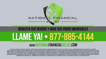 National Financial Relief TV Spot, 'Dificultades financieras' [Spanish] - Thumbnail 7