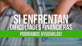 National Financial Relief TV Spot, 'Dificultades financieras' [Spanish]