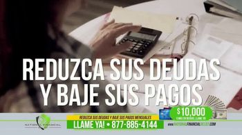 National Financial Relief TV Spot, 'Dificultades financieras' [Spanish] - Thumbnail 5