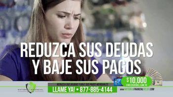 National Financial Relief TV Spot, 'Dificultades financieras' [Spanish] - Thumbnail 6