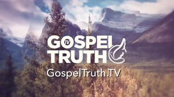 GospelTruth.TV TV Spot, 'A Safe Place to Be' Featuring Andrew Wommack - Thumbnail 8
