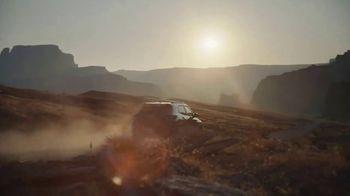 2021 Chevrolet Trailblazer TV Spot, 'En medio de la nada' canción de Popol Vuh [Spanish] [T1] - Thumbnail 2