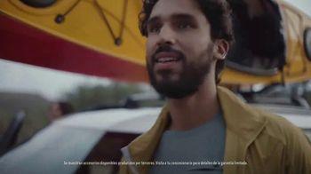 2021 Chevrolet Trailblazer TV Spot, 'En medio de la nada' canción de Popol Vuh [Spanish] [T1] - Thumbnail 5
