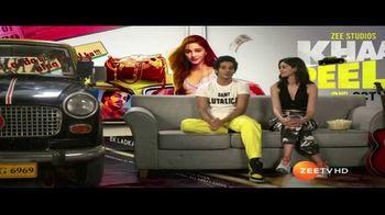 Khaali Peeli Home Entertainment TV Spot - Thumbnail 3