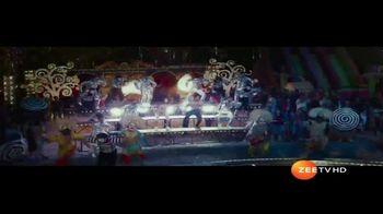 Khaali Peeli Home Entertainment TV Spot - Thumbnail 6
