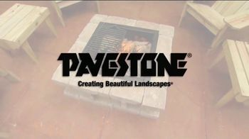 Pavestone TV Spot, 'Firepit: Year-Round Focal Point' - Thumbnail 7