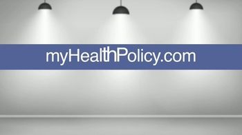 My Health Policy TV Spot, 'Complicated and Confusing' Featuring Meredith Vieira - Thumbnail 3