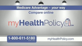My Health Policy TV Spot, 'Complicated and Confusing' Featuring Meredith Vieira - Thumbnail 5