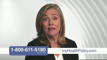 My Health Policy TV Spot, 'Complicated and Confusing' Featuring Meredith Vieira - Thumbnail 6