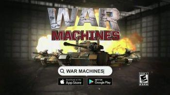 War Machines TV Spot, 'Destroy Your Enemies' - Thumbnail 10
