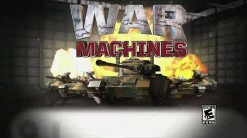 War Machines TV Spot, 'Destroy Your Enemies' - Thumbnail 7