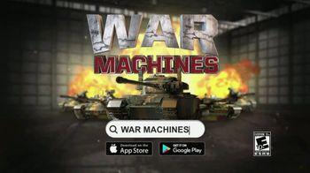 War Machines TV Spot, 'Destroy Your Enemies' - Thumbnail 8