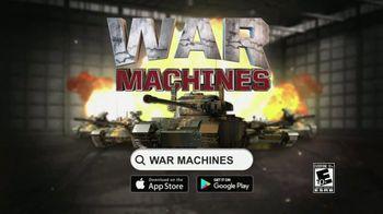 War Machines TV Spot, 'Destroy Your Enemies' - Thumbnail 9