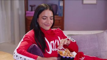Jack in the Box $3 Sauced & Loaded Fries TV Spot, 'Pretty Delicious' - Thumbnail 1