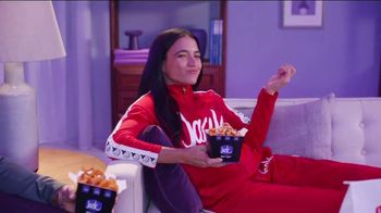 Jack in the Box $3 Sauced & Loaded Fries TV Spot, 'Pretty Delicious' - Thumbnail 5