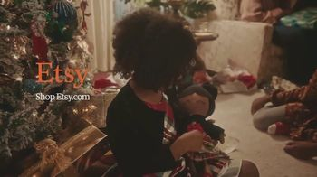 Etsy TV Spot, 'Gift Like You Mean It: Planters' Song by Wolfgang Amadeus Mozart - Thumbnail 10