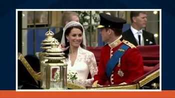 Consumer Cellular TV Spot, 'Power of Connection: Royal Wedding' - 1 commercial airings