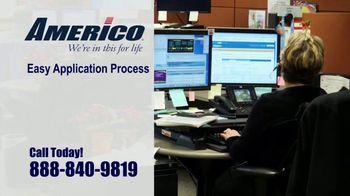 Americo Life Inc. Final Expense Whole Life Insurance TV Spot, 'Funeral Costs' - Thumbnail 7