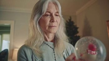 Etsy TV Spot, 'Gift Like You Mean It: Nana' - Thumbnail 1