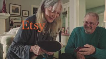 Etsy TV Spot, 'Gift Like You Mean It: Nana' - Thumbnail 10