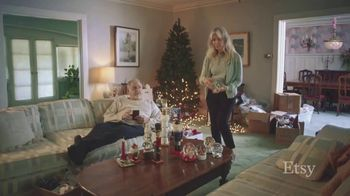 Etsy TV Spot, 'Gift Like You Mean It: Nana' - Thumbnail 2