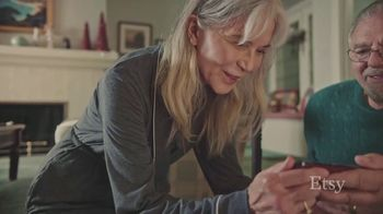 Etsy TV Spot, 'Gift Like You Mean It: Nana' - Thumbnail 5