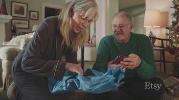 Etsy TV Spot, 'Gift Like You Mean It: Nana'