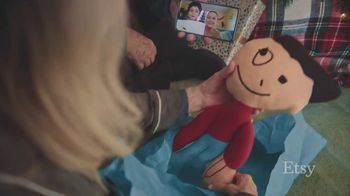 Etsy TV Spot, 'Gift Like You Mean It: Nana' - Thumbnail 7