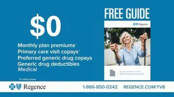Regence Medicare TV Spot, 'Make a Change' - Thumbnail 5