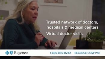 Regence Medicare TV Spot, 'Make a Change' - Thumbnail 6
