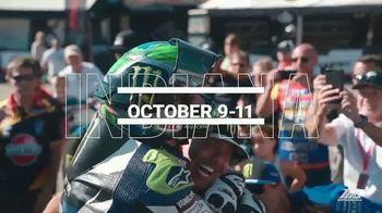 MotoAmerica TV Spot, '2020 Superbikes at the Brickyard' - Thumbnail 4